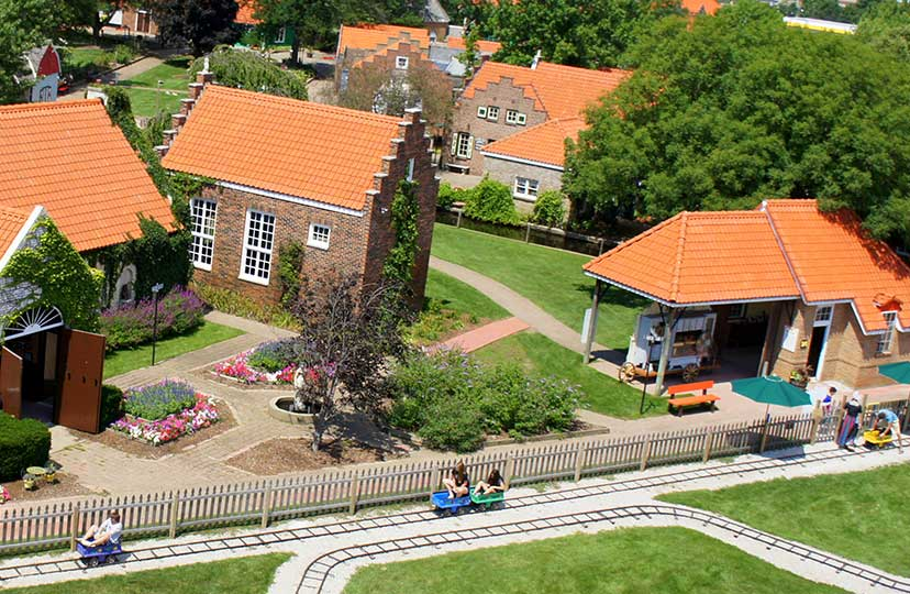 Nelis Dutch Village Theme Park